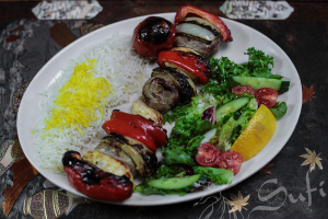 Sufi Kebab